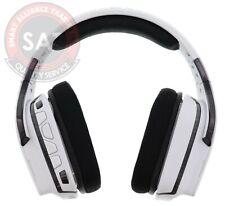 Logitech G933 WHITE Artemis Spectrum Wireless Headphones Gaming Headset USED ☝