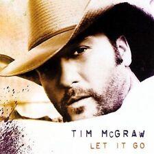 Let It Go, Tim McGraw Extra tracks