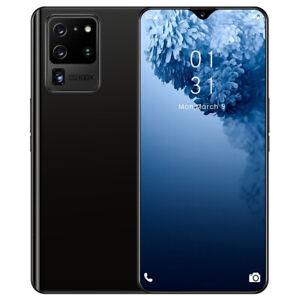 Cellulare Smartphone GALAXY S30U 5G 12 GB + 512 GB cellulari Android Dual Sim
