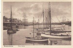 Bremerhaven, Alter Hafen ngl F8484