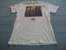 C J Ballard SIGNED T-Shirt Size S country music cj Tate Music Group
