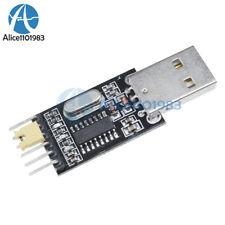 5 sustituir Pl2303 Cp2102 Usb A RS232TTL ch340g Módulo Convertidor Adaptador Stc