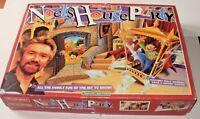 Vintage Waddingtons Noel's House Party Board Game 1993 Gotcha Grab A Grand Etc.