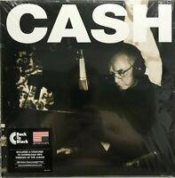 Johnny Cash – American V: A Hundred Highways Vinyl LP 2014 NEW/SEALED 180gm
