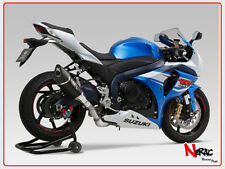 YOSHIMURA EXHAUST POT D'ÉCHAPPEMENT SM SLIP-ON R-11 SINGLE EX SUZUKI GSX-R 1000