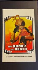 Gomez Of Death - Mezco One:12 action figure