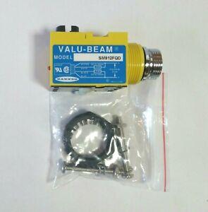 Banner VALU-BEAM Glass Fiber Optic SM912FQD 25509