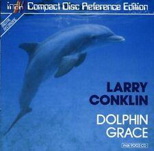 Larry Conklin Dolphin grace (inak) [CD]
