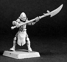 Warlord Reaper 14407 Templar Ironspine Crusader