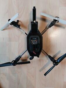 Parrot AR Drone 2.0, Defekt
