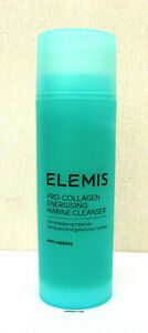 Elemis Pro Collagen Energising Marine Cleanser 150ml - New unboxed