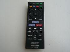 Sony RMT-B126A ORIGINAL Blu-Ray DVD BDP-S3200 BDP-S5200 BDP-S6200 BDP-BX120