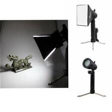 Portable Mini Photo Studio LED Light 5500K Lamp with Tripod Stand + Softbox Kit