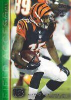 2015 Topps Field Access Green #94 Mario Alford 05/50 Cincinnati Bengals