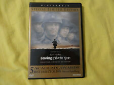 Saving Private Ryan (Dvd, 1999, Special Limited Edition) Excellent Condition