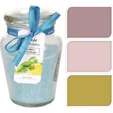 Vela perfumada azul Home & Styling325418718158082312koopman