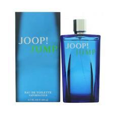 JOOP JUMP 200ml EDT SPRAY BY JOOP ------------------ MEN EAU DE TOILETTE PERFUME