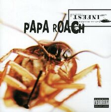 Papa Roach - Infest [New CD] Explicit