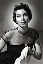 New 5x7 Photo: Legendary Classic Film Actress Ava Gardner