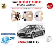 Pour Mazda 3 2008 et Plus avant Droit Frein Étrier 1.6 2.0 2.2 Hayon Berline