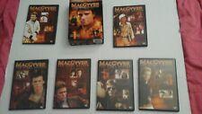 Macgyver season one on 6 discs Richard dean anderson