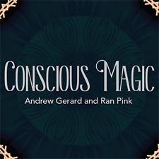 Limited Deluxe Edition Conscious Magic Episode 1 - Magic Tricks