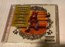 Kanye West - College Dropout (Parental Advisory, 2004 CD )