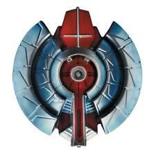 """OPTIMUS PRIME Officia Shield 12"""" in Diameter Shield Costume Accessory"""