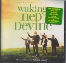 Waking Ned DeVine/O.S.T. by Shaun Davey (CD, Nov-1998, London (USA))