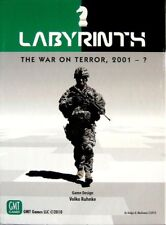 Labyrinth: The War On Terror 2001 - ? Board Game