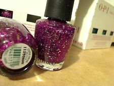OPI DIVINE SWINE NAIL POLISH MUPPETS SHIPS WORLDWIDE TODAY RARE DISC HTF PRETTY
