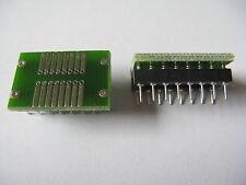 IC Converter so16/sol16 a dip16 placa adaptador adaptadores SMD en dip