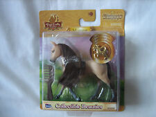 Triple Crown Beauties by Lanard Mustang Horse with Charm & Comb BRAND NEW SEALED
