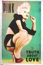 PINK-Truth About Love-Licensed POSTER-90cm x 60cm-Brand New