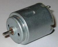 QJT-260 Motor - 3V DC – 4780 RPM - DC Motor