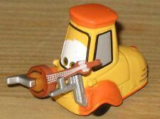 Disney Pixar Cars 2 - Uncle Topolino's Band - Guitar Player - Loose