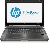 "HP EliteBook 8570w 15.6"" LED Notebook"