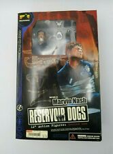 "Palisades Reservoir Dogs 12"" Action Figures Series One Marvin Nash New Sealed"