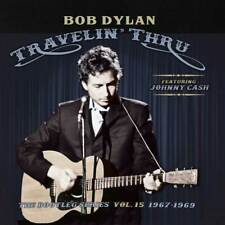 Bob Dylan - Travelin' Thru, 1967 - 1969: The Bootleg Series Vol. 15 (NEW 3 x CD)