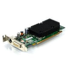ATI Radeon X1300 PRO 256MB PCI-E x16 Low Profile Graphics Card JJ461 KT154