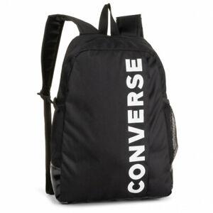 Converse Speed 2 Men's Black Backpack