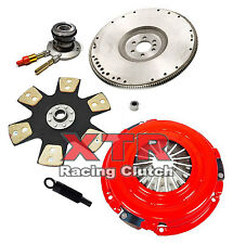 XTR STAGE 4 CLUTCH KIT+SLAVE+ HD FLYWHEEL 1998-2002 CAMARO PONTIAC FIREBIRD 5.7L