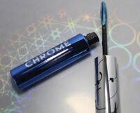 HARD CANDY ❤ CHROME Lash Tinsel Mascara SAPPHIRE Blue Shimmer Full Size NEW!!!!!