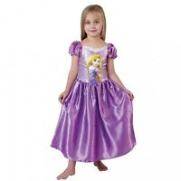 NEW Classic Rapunzel from Disney Tangled - Fancy Dress Costume for Girls