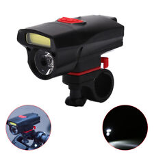 AAA Battery Bike Front Head Light Cycling Bicycle LED Lamp Flashlight 6 Modes_ws