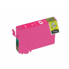 Ink Cartridge Magenta T0713~250 Pages Compatible with Stylus SX415