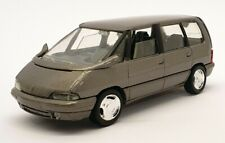 Solido A Century Of Cars 1/43 Scale AFQ0919 - Renault Espace Met Dk. Grey