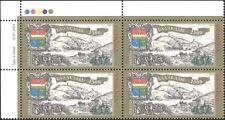 Ukraine 2004 Balaklava/Coat-of-Arms/Castle/Boats/Horse/Crops/History c/b n45103