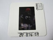 CLAY MATHEWS FILMSTRIP PHOTO BROWNS!