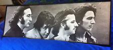 Framed Beatles Photograph - Professional Photo - Massive 3ft wide !!!!